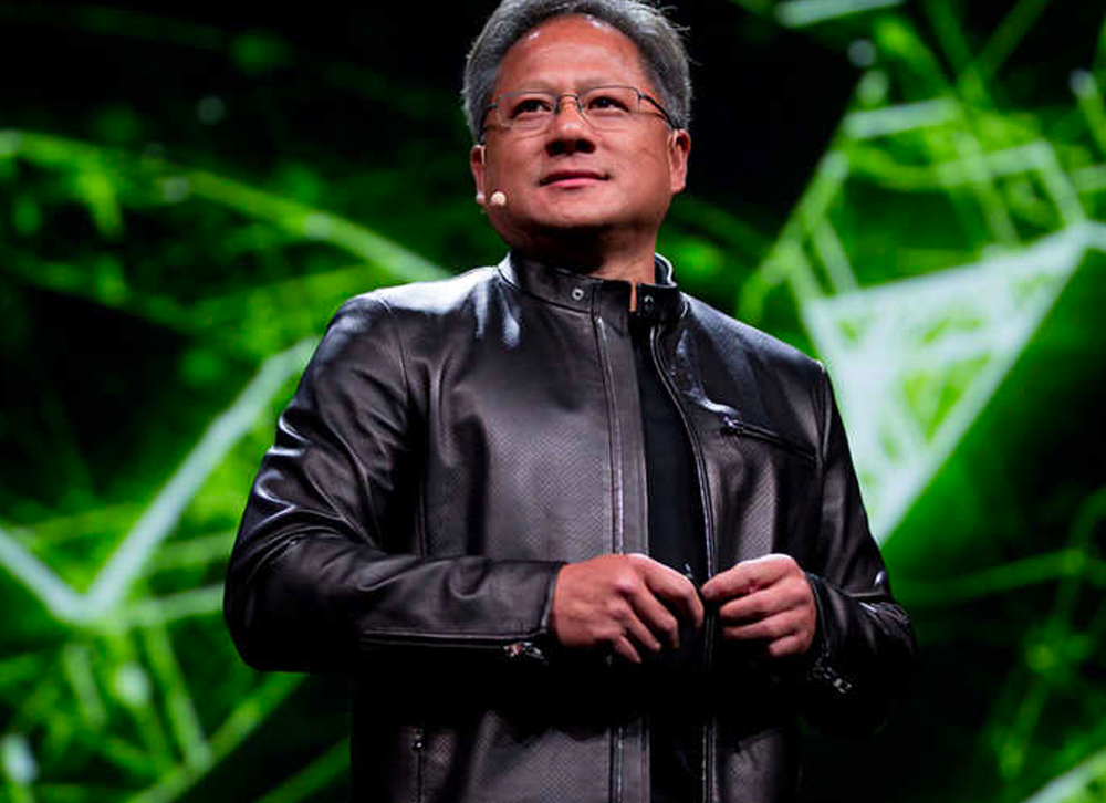 "<span class=""big-heading"">Expect a lot of noise</span> <br />– NVIDIA is dead serious about networking"