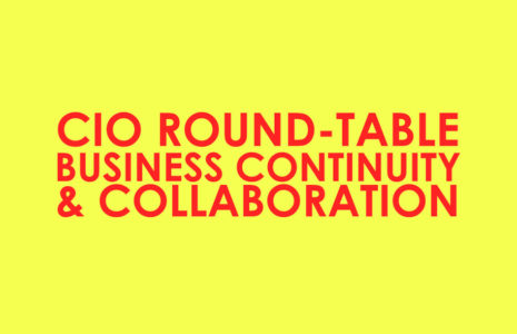 CIO-Round-Table