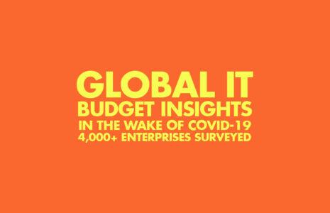 Global-IT-Budget