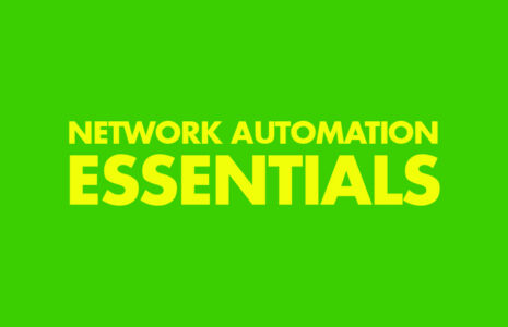 Network-Automation-Essential